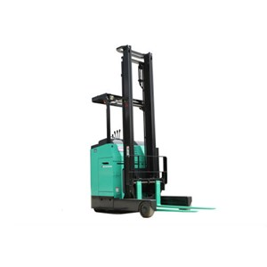 Electric 1 5 Ton Reach Truck For Rent