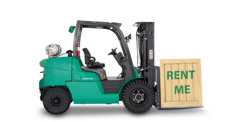 8 Things You Need to Know Before Renting a Forklift